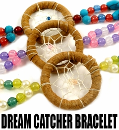Dream Catcher Stretch Bracelet