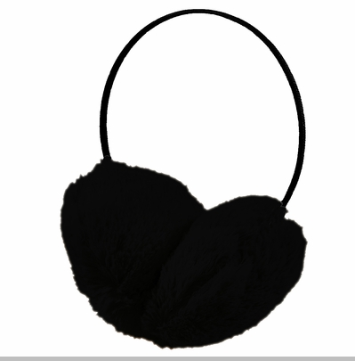 Ear Muffs  - Thinsulate Warm Furry Winter Ear Muffs<!-- Click to Enlarge-->