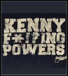 Eastbound & Down Kenny F*!!ing Powers T-Shirt