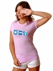 Eat, Sleep, And Cheer! Girls T-Shirt