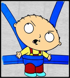 """Family Guy """"Stewie On Board!"""" T-Shirt"""