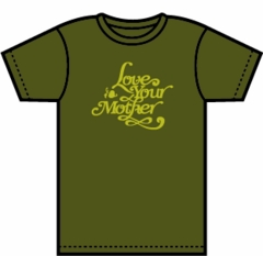 Fan Club Love Your Mother T-Shirt