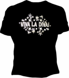 Five Crown Viva La Diva Girls T-Shirt