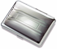 Designer Cigarette Case (Regulars And 100's)