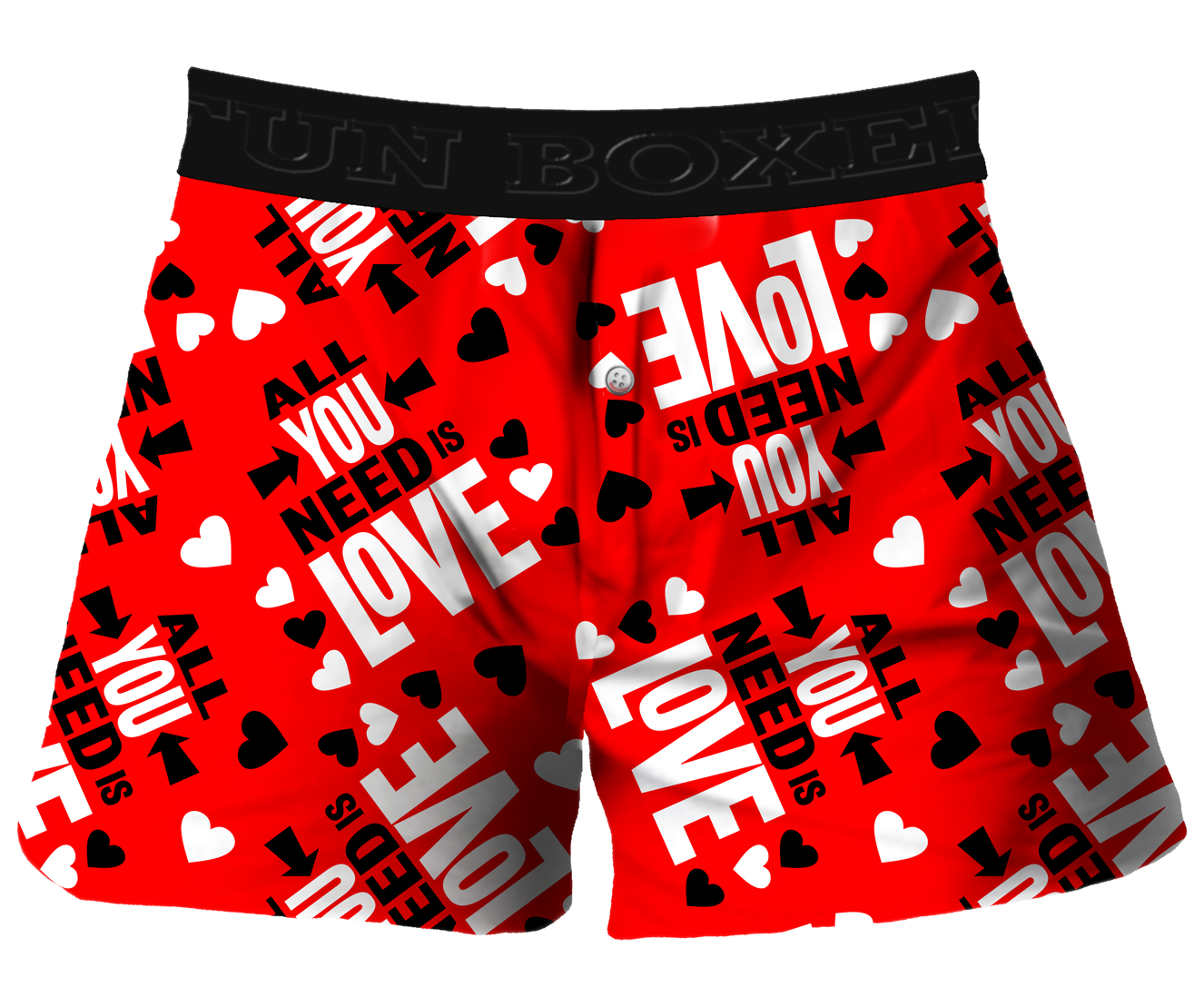Brand: Fun Boxers. Showing 40 of results that match your query. Search Product Result. Product - Santa Pants Boxer Shorts for Men. Product Image. Price $ Product Title. Santa Pants Boxer Shorts for Men. See Details. Product - Hot Sauce Boxer Shorts. Product Image. Price $ .