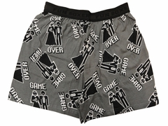 Fun Boxer - Game Over Boxer Shorts