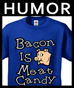 Funny & Hilarious Shirts and Tee Shirts for Men and Girls