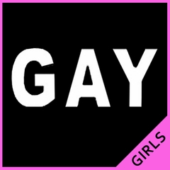 GAY Girls T-Shirt