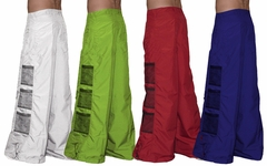 Ghast Wide Bottom Raver Pants 4 Pack (Only $25 per pair)