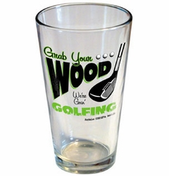 Grab Your Wood Glass