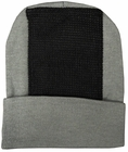 Head Spin Beanies - BBOY Headspin Break Dance Beanie (Grey / Black)
