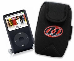 "Heelys ""Rock n' Roll"" MP3 Armband  Carrying Case"