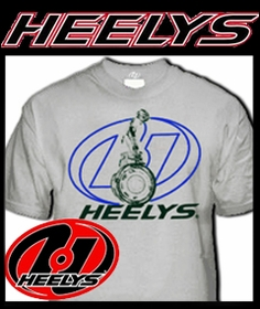 Heelys T-Shirts & Clothing
