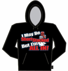 I'm All In Hoodie
