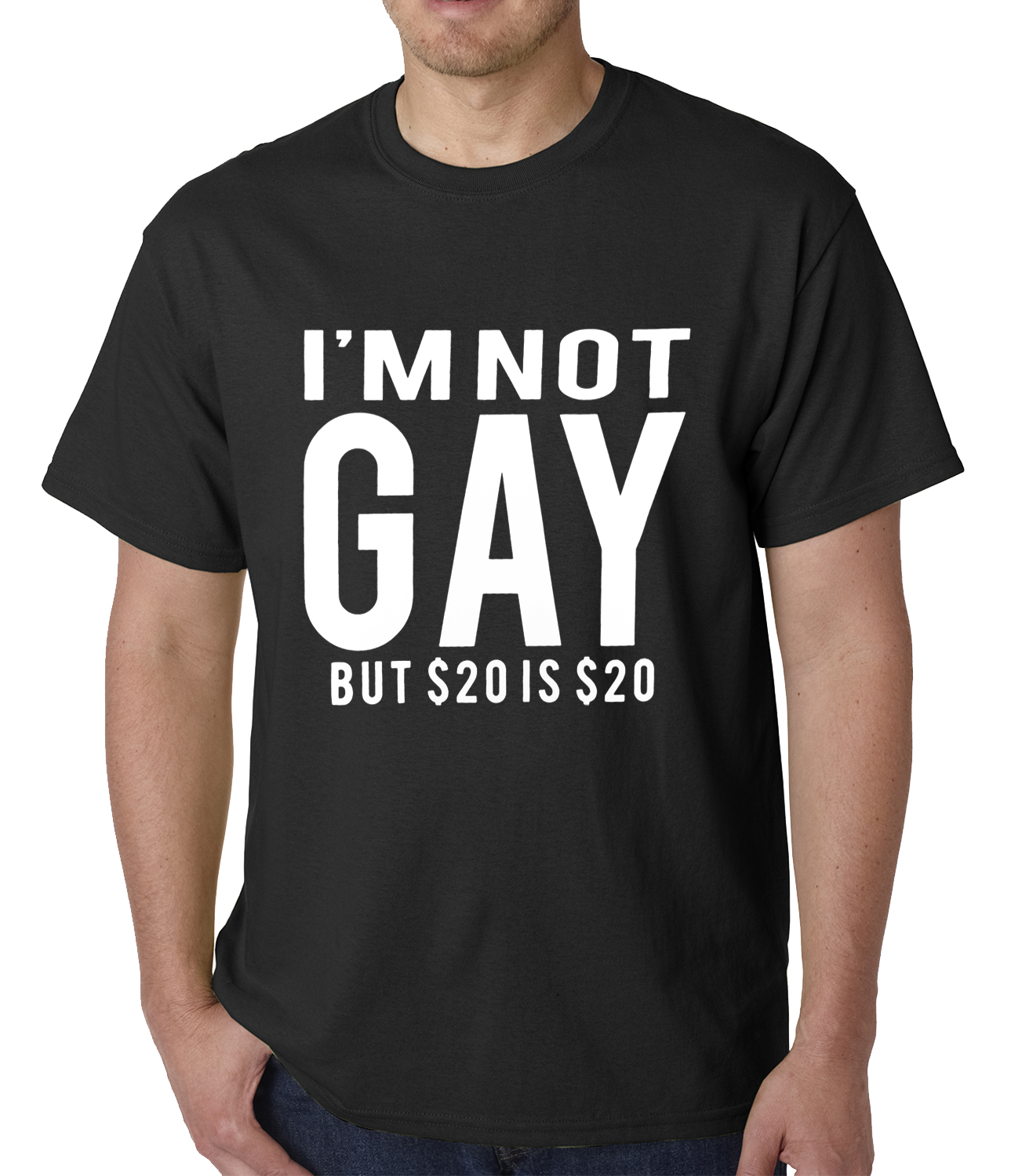 But Im Not Gay 51