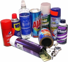 Individual Assorted Real Product Diversion Safes