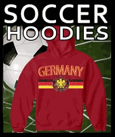 International Olympic Hoodies and Jackets with Countries