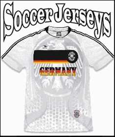 International World Cup Soccer Jerseys For Men & Woman