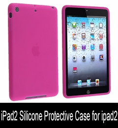 iPad2 ​Silicone Protective ​Case​ for ipad2​
