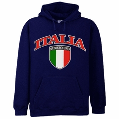 Italia International Hoodie