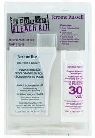 Jerome Russel Punky Color Hair Bleaching Kit