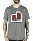 JNCO Clothing - Fatcat Mens JNCO T-Shirt (Heather Grey)