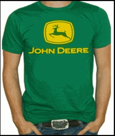 John Deere T-Shirts Hoodies and Clothing CLEARANCE SALE