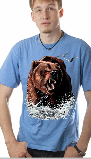 Judd Bear Shirt (Big Brother)<!-- Click to Enlarge-->