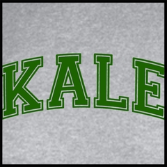 Kale -  Kale Men's T-Shirt