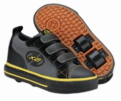 Kids Heelys Stingray X2 Roller Shoe