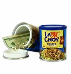 La Choy Chow Mein Diversion Safe