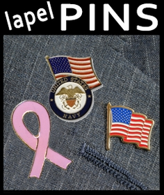 Lapel And Hat Pins