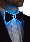 LED Light Up Bow Ties - Novelty Bow Ties for Men