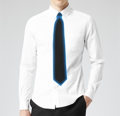 Light Up Neck Tie - LED Bow Tie - Great for Parties