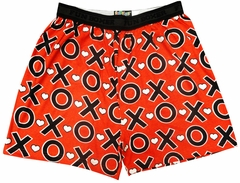 Love And Kisses Boxer Shorts