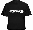 Men's SWAGG T-Shirt - #SWAGG