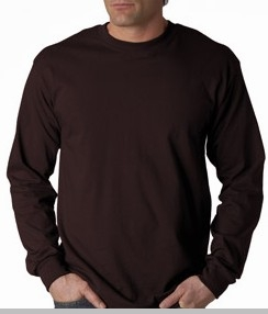 Be Unique. Shop brown long sleeve t-shirts created by independent artists from around the globe. We print the highest quality brown long sleeve t-shirts on the internet.