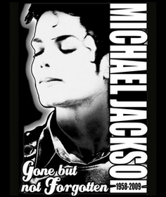 Michael Jackson T-Shirts and Michael Jackson Posters