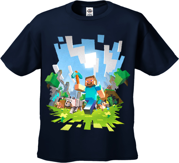 Find great deals on eBay for minecraft shirt youth. Shop with confidence. Skip to main content. eBay: Minecraft Men's T-Shirts. Minecraft Shirts for Men. Minecraft Solid T-Shirts for Men. Minecraft Polyester T-Shirts for Men. Feedback. Leave feedback about your eBay search experience.