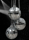 Mini Disco Ball (2 inches)