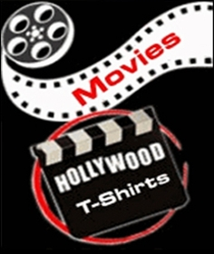 Movie & Star Character T-Shirts