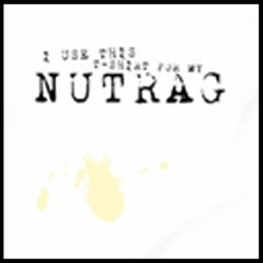 My Nutrag T-Shirt