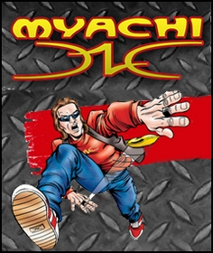Myachi Original Hand Sack