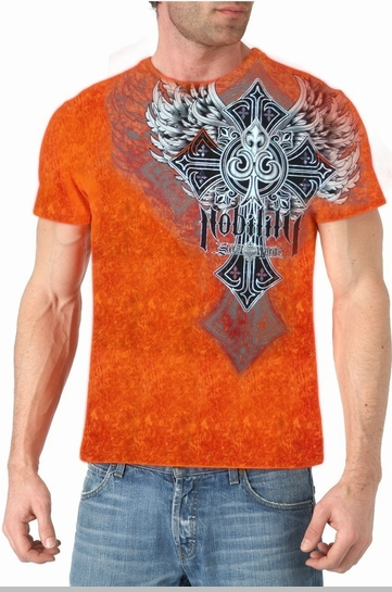 NOBILITY by Xzavier Shield of Royalty T-Shirt<!-- Click to Enlarge-->