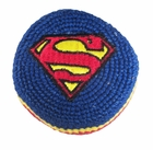 Official DC Comics Superman Hacky Sack