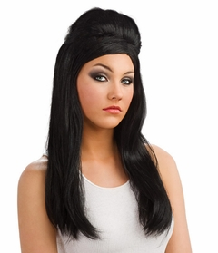 Official Snooki Wig - From The Jersey Shore