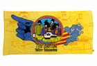 Official The Beatles Yellow Submarine Beach & Bath Towel (64 x 32 Inches)