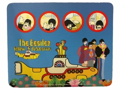 Official The Beatles Yellow Submarine Mouse Pad (8 x 6.5 Inches)