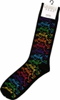 Official The Grateful Dead Skeletons Socks