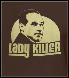 "OJ Simpson ""Lady Killer"" T-Shirt"